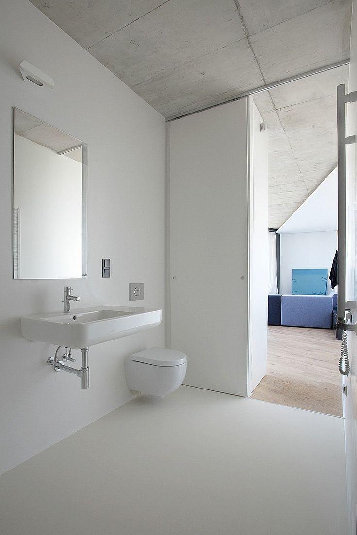 Vilnius Apartment by Inblum