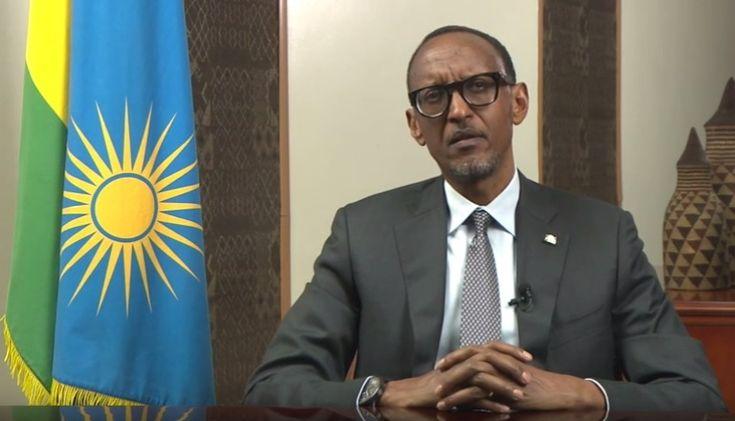 Perezida Paul Kagame yasabye abanyarwanda gukomeza gushyira hamwe no gusigasira ibyagezweho