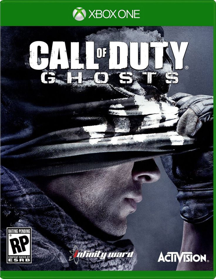 Call of Duty: Ghosts Video Game on Xbox One #Gaming