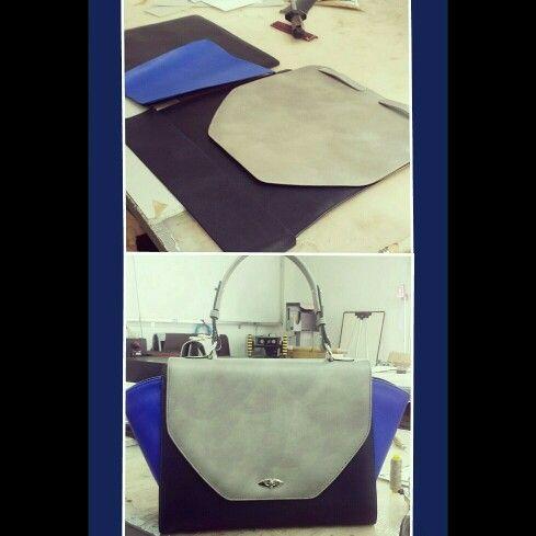 My Bag. My Work. My Love
