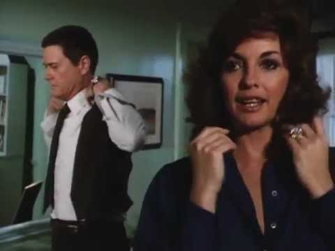 "A Moment from the Original Dallas Series. Dallas S2E24: ""A House Divided"" Sue Ellen and JR fight because he wants to put her into a mental hospital. She finds her gun and contemplates killing him."