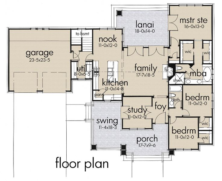 Best Home Plans 107 best plan the space images on pinterest | house floor plans