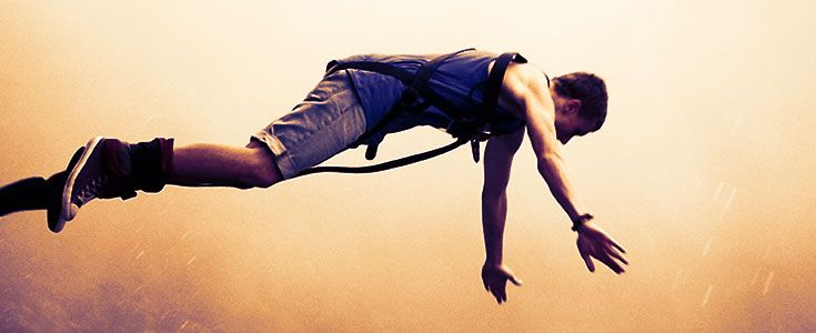 #BungeeJumping #CapeTown #SouthAfrica