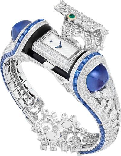 Exceptionnel 715 best Watches images on Pinterest | Jewelry watches, Watches  JE75