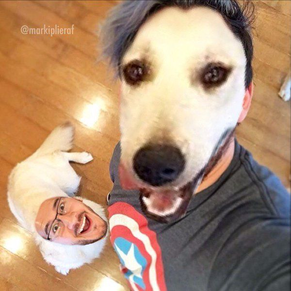 markiplier chica - Google Search