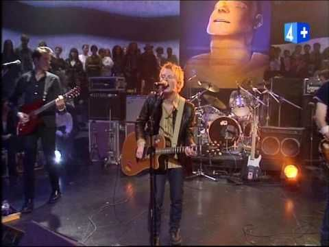 Radiohead - High And Dry & The Bends - Live At Jools Holland 1995