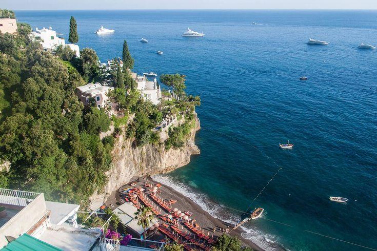 Wunderschön Italien