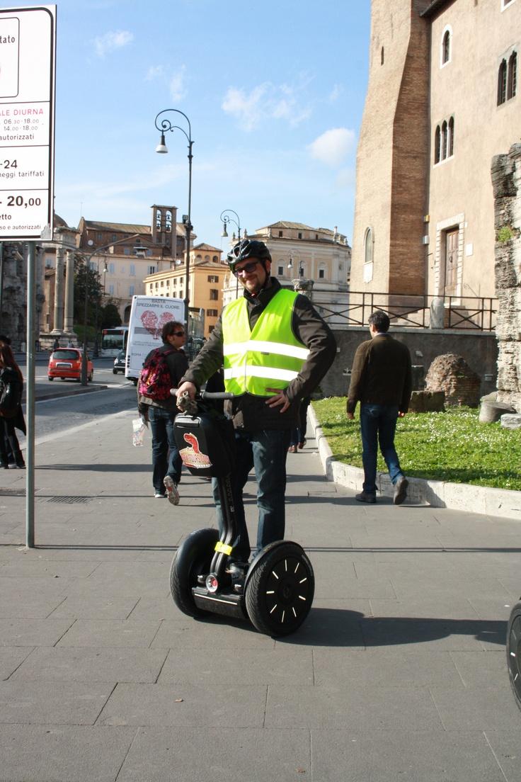 Et smukig på Italiens flinke befolkning  - Esra