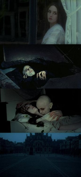 cinematography on nosferatu By the baron werner herzog, german director extraordinaire, brings an art house sensibility to this remake of the 1922 film nosferatu, and the result is a beautifully chilling film that is.