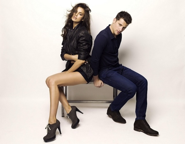 Irina Shayk for XTi (14 Pictures)