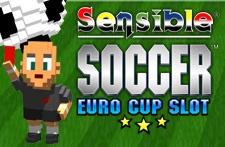 Sensible Soccer: a progressive slot game with a Euro twist!