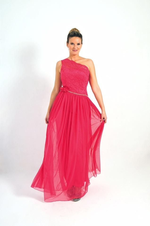 Vestido de fiesta estilo griego modelo H3024 | Vestidos de ...