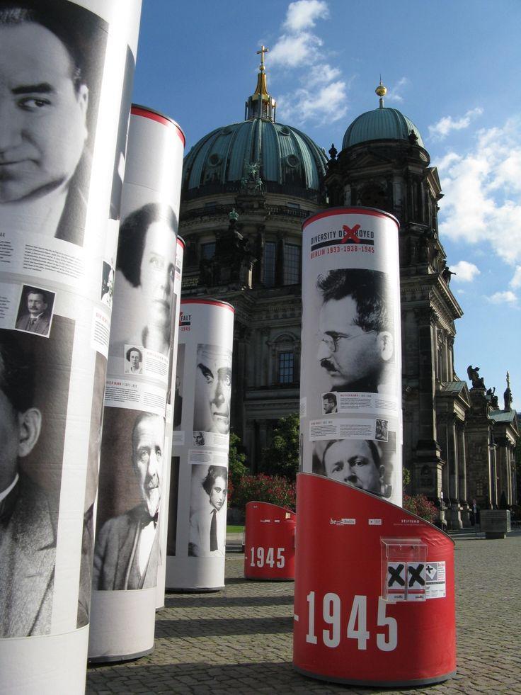 ドイツ東部の魅力満喫(09)―★首都ベルリンを歩く③』 [ベルリン]の ... ベルリンを1日で観光するには、難しい! (2~3