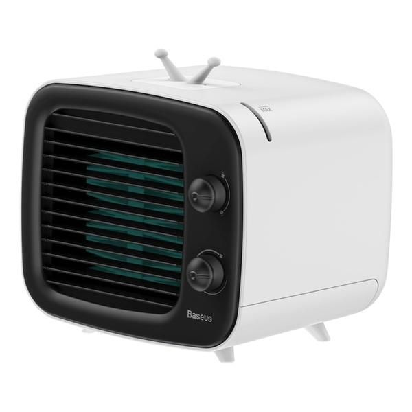 Baseus Air Cooler Fan Portable Air Conditioner Humidifier For Home