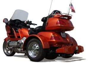 Trike Kits #mtc #insurance http://north-carolina.nef2.com/trike-kits-mtc-insurance/  # The Voyager Standard trike kit is a time-honored revelation in the industry. It is the newest generation of the original convertible trike. It includes all of the high quality parts you need to install and enjoy the wind in your face. It is the choice kit of the Pittsburgh Police Department. The Voyager Custom creates a flow from the front tire to the low style rear guard. Your choice of premium fiberglass…