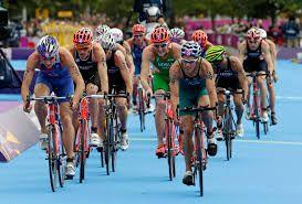 Rio #Summer #Olympics #Triathlon #Schedule