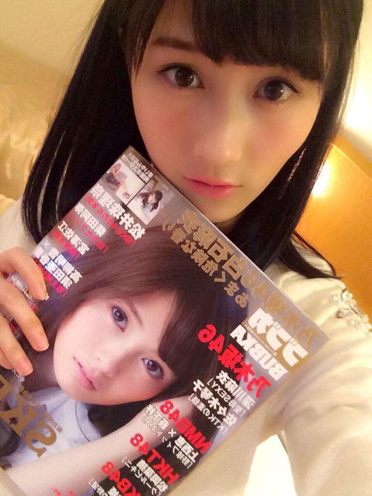 #NMB48 #矢倉楓子