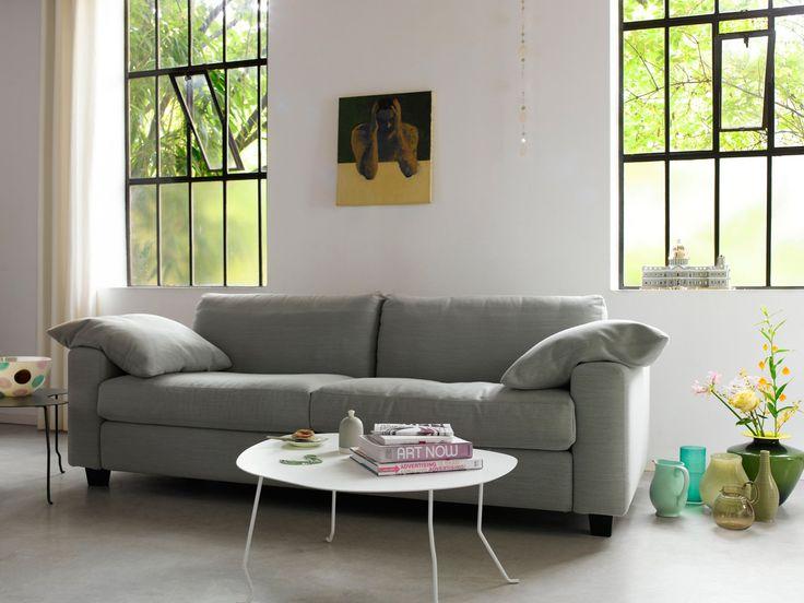 25 beste idee n over zitkussens op pinterest stoelkussens bank zitkussens en buitenstoelkussens - Eigentijdse bank ...