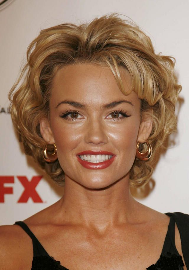 Kelly Carlson as Lindsay Gibson