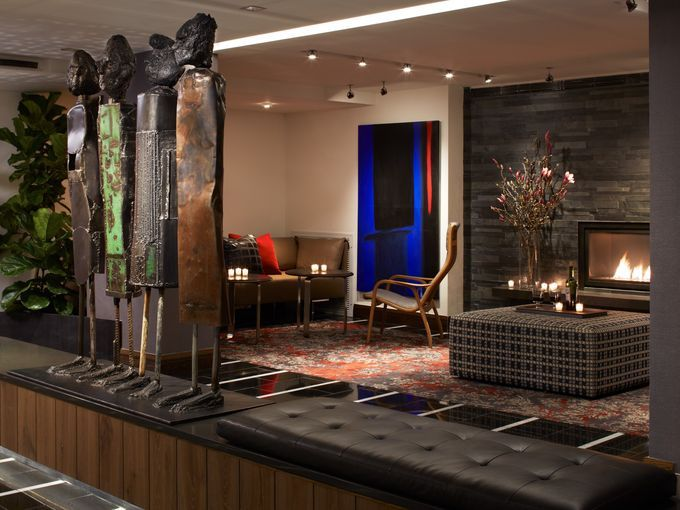 112 best Hotel & Restaurant Fireplaces images on Pinterest ...