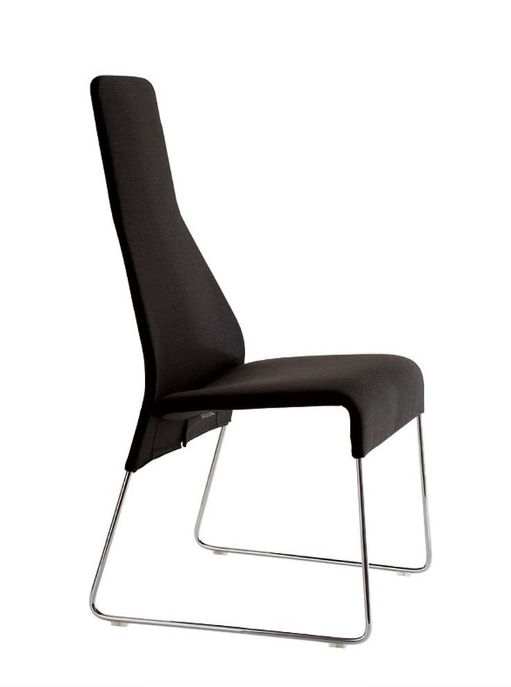 Chair: LAZY 05   Collection: B Italia   Design: Patricia Urquiola