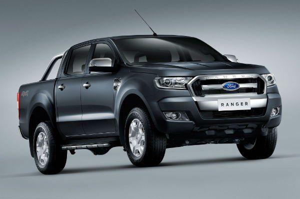 Nueva Ford Ranger 2020 In 2020 Ford Ranger Wildtrak Ford Ranger Price Ford Ranger