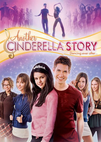 Another Cinderella Story -