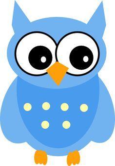 20 best owls images on pinterest owl clip art owls and owl rh pinterest com Owl Playing Clip Art Girl with Dog Clip Art