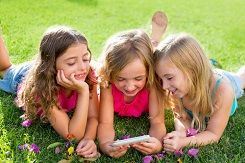 10 iPhone Apps to Help Monitor Kid's Screen Time   Nanny Websites