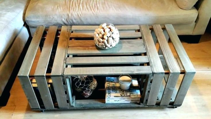 9 best Couchtisch DIY images on Pinterest Couch table, Coffee - couchtisch aus massivholz 25 designs