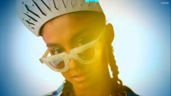 Coke Bottle Music Video #AGNEZMOCokeBottle @AGNEZ MO