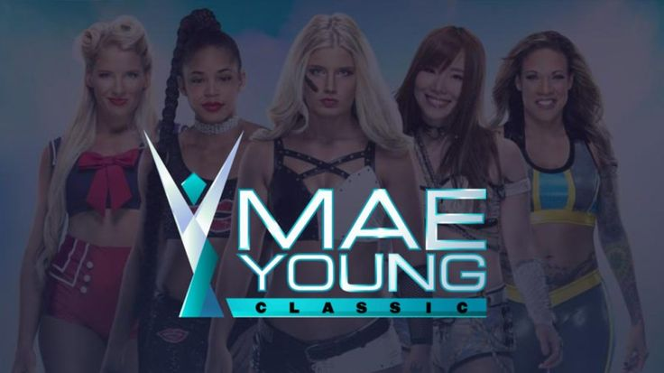 Could the Mae Young Classic airing schedule be changed?