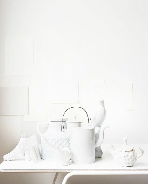 : Interior, All White, Blanc White, Beautiful White, Colour White Pure, Beds White, Inspiration White, White Dishes, Color White