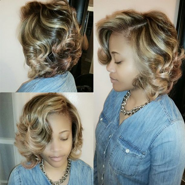 261 best relaxed hairstyles images on pinterest relaxed hairstyles archive black hair information pmusecretfo Gallery