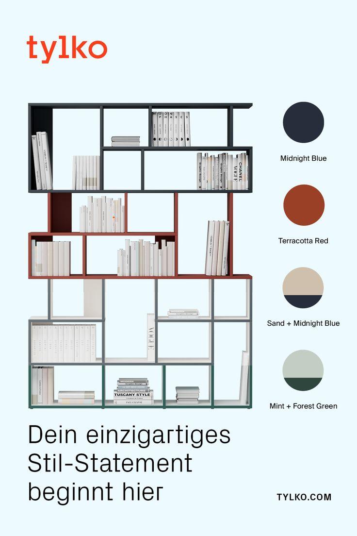 Die modernste Art, Möbel zu kaufen. Das Tylko Reg…