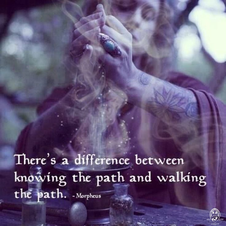 There's a difference between knowing the path and walking the path... - Morpheus. WILD WOMAN SISTERHOODॐ #WildWomanSisterhood #wildwomen #repost #wildwomanmedicine #witch #morpheus #embodyyourwildnature