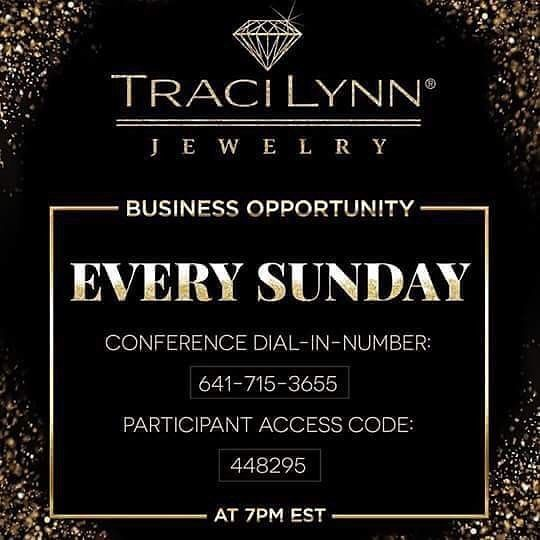 What to know more about Traci Lynn Jewelry? Have questions about being a business owner? Join in tomorrow on the call! After you listen in call me so we can get you started for $99! #twitter #SHARE #entrepreneur #beyourownboss