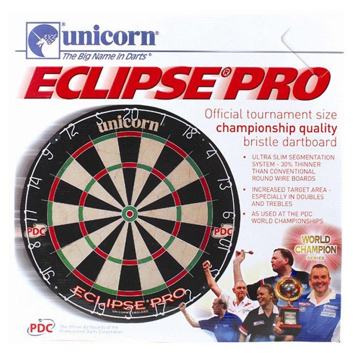 Eclipse Pro Bristle Dartboard
