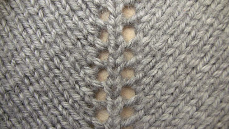 Basic Knitting Stitches Yarn Over : 1000+ images about knitting on Pinterest Cable, Purl bee and Stitches