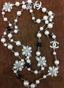 Chanel Necklace-090