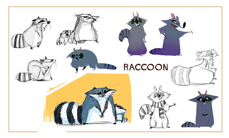 Sergio Pablos - Character Design Page ★ Find more at http://www.pinterest.com/competing/