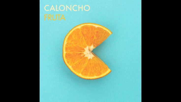 Caloncho - Pasa El Tiempo (Audio)
