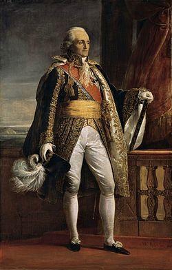Bon-Adrien Jeannot de Moncey né à Moncey, paroisse de Palise1 près de Besançon dans le Doubs, le 31 juillet 1754 (baptisé le 1er août) et mort à Paris le 20 avril 1842, était un maréchal d'Empire et duc de Conegliano.  Le nom Moncey vient d'un hameau que la famille acheta en 1789 au marquis de Cheylard. Au sein de la Grande Armée, le maréchal Moncey reçut le surnom de « Fabius ».Inspecteur général de la gendarmerie, gouverneur des Invalides