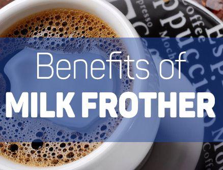 A milk frother keep some secrets that you might know. Do you get what are they? Check out our newest post!