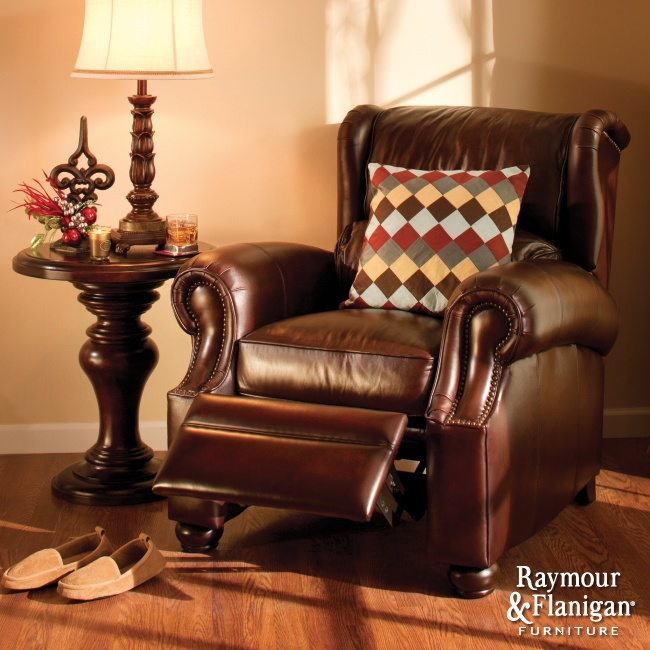 When It Comes To All Things Comfort, Recliners Are The Gift That Keeps On  Giving!