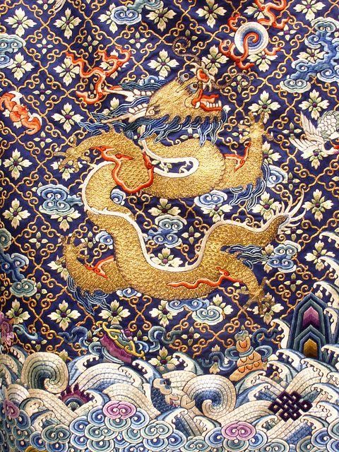 chinese dragon massage santa barbara