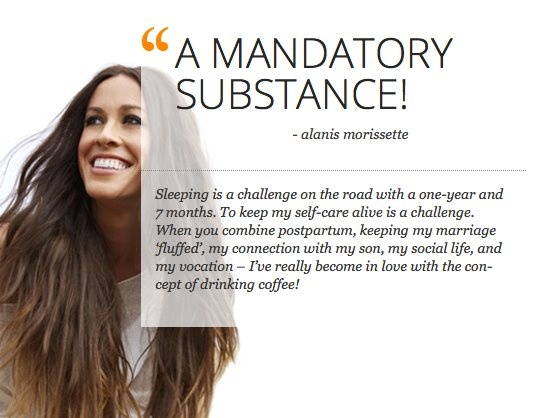 """Check out the first of Alanis' new vlogs on Motherhood featured exclusively on SheKnows.com! In today's video, she answers the question: """"Do you take care of yourself/your own health as well as that of your kids?""""  http://mommalogues.sheknows.com/That, Check, Features Exclusively, Alanis Morissette, Motherhood Features, Do You, Answers, Health, Today Videos"""