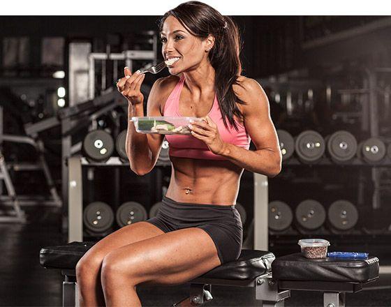40 Laws Of Lean - Bodybuilding.com