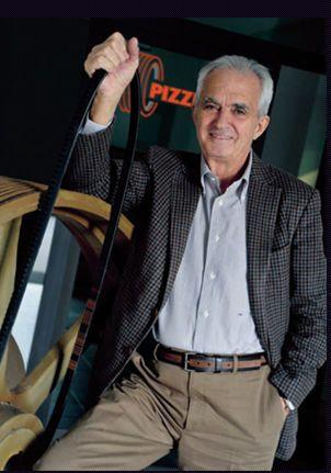 Орландо Пиццирани, владелец торговой марки #PiBelt