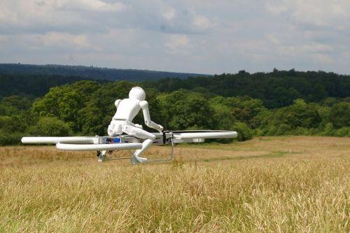 Futuristic, Hoverbike, Chris Malloy, Future Aviation, Flying Bike, Future Aircraft, Helicopter, Drone, UAV